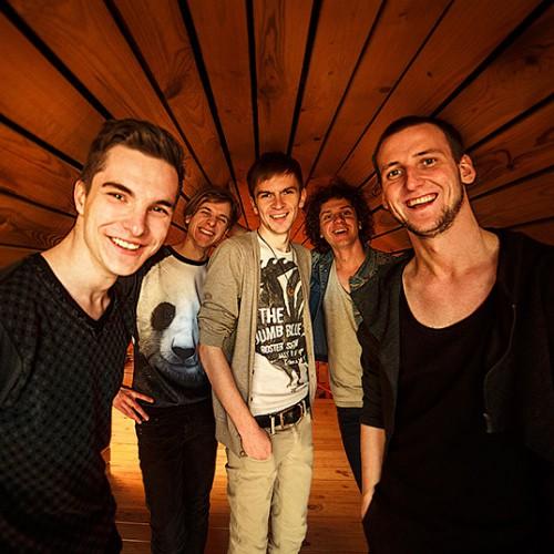 Группа The Fraiz записывает новый сингл
