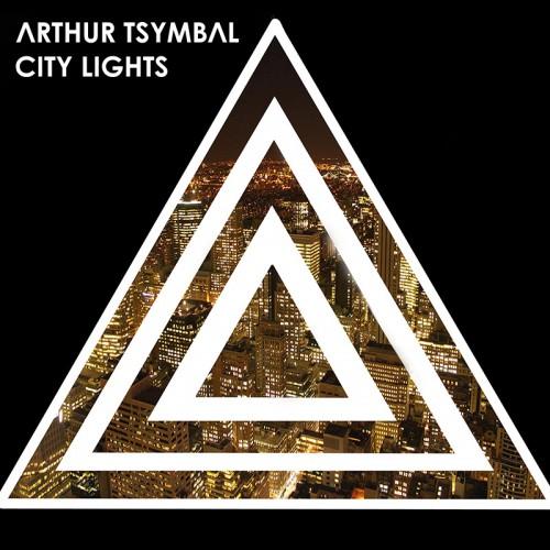 Arthur Tsymbal записал песню об огнях большого города