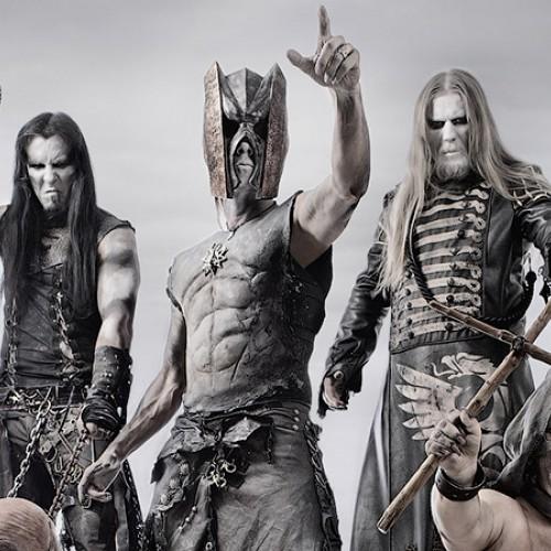 Behemoth приедет в Минск в рамках тура «Russian Satanist»