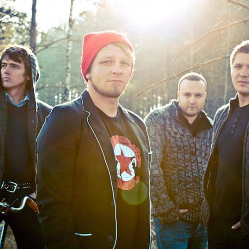 Группа Biplan впервые выступит с сольным концертом в Беларуси