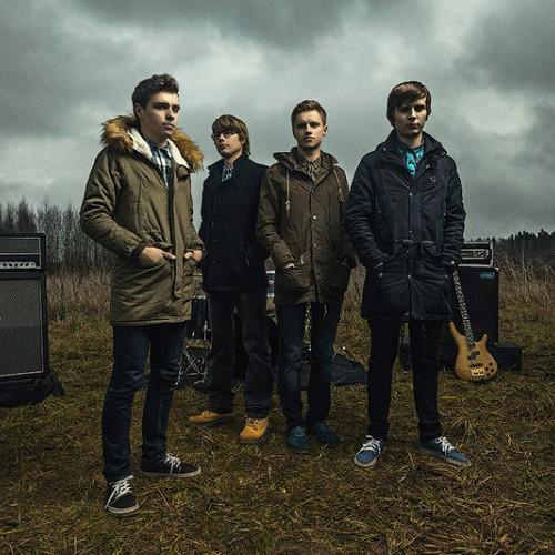 Группа Detroit Hills сняла дебютный клип