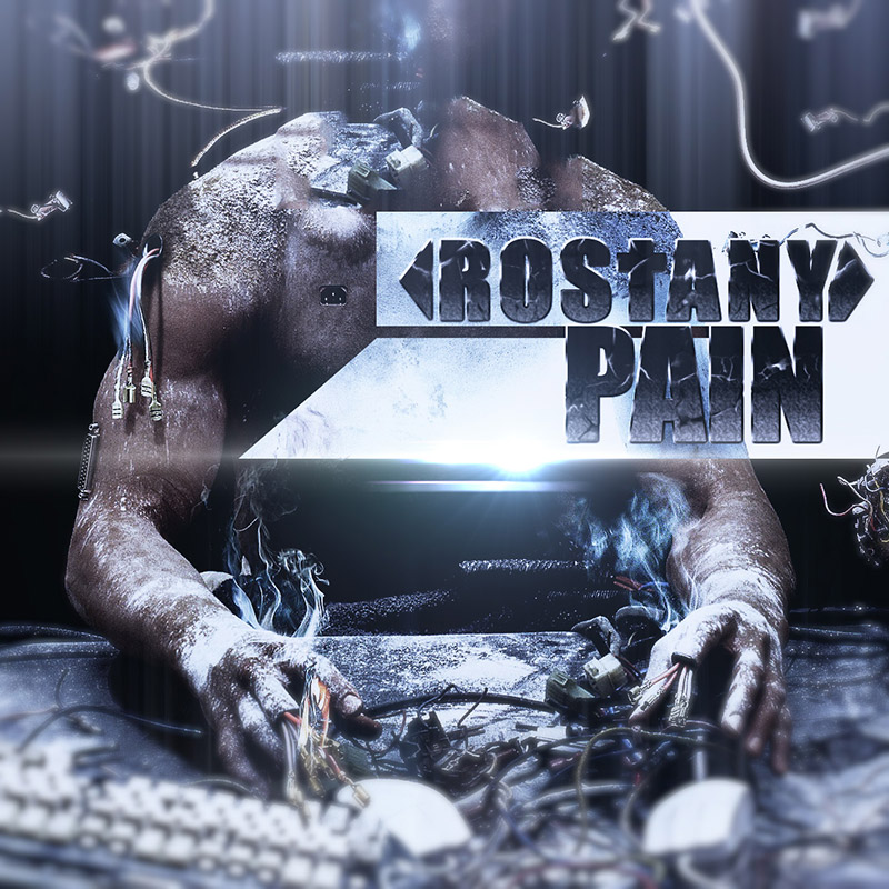 Rostany «Pain»