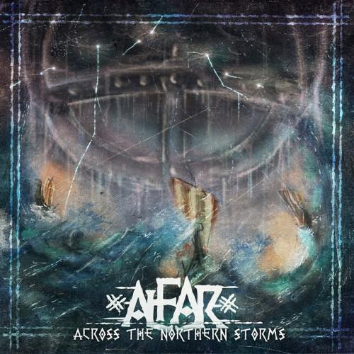 Проект Alfar выпустил альбом героического викинг-дэз-метала