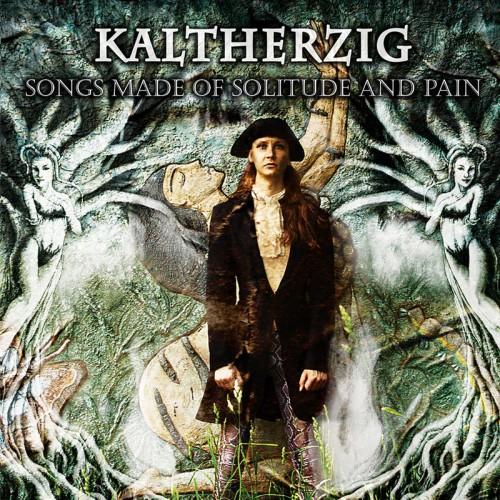 Группа Kaltherzig выпустила альбом «одиночества и боли»