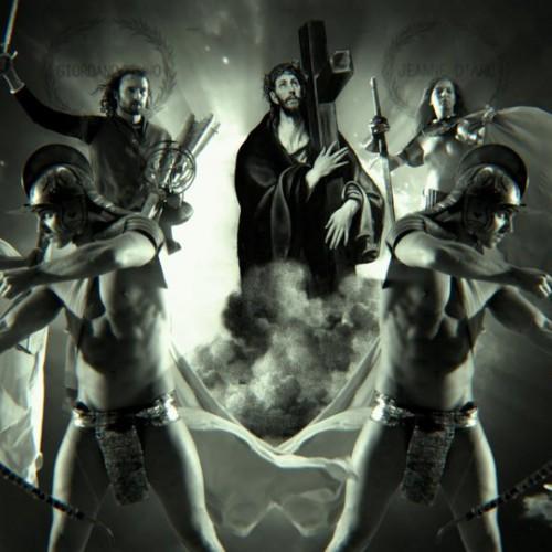 Группа «Ляпис Трубецкой» выпустила клип на песню «Воины света»