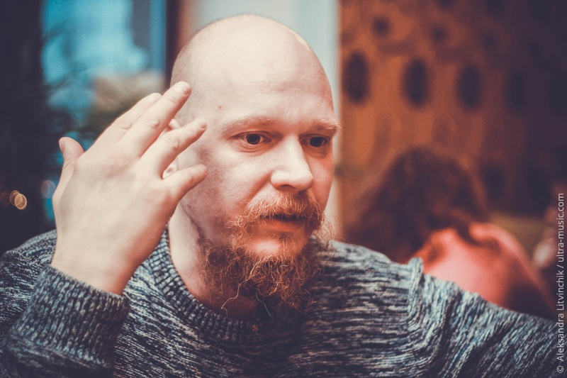 Алексей Ворсоба