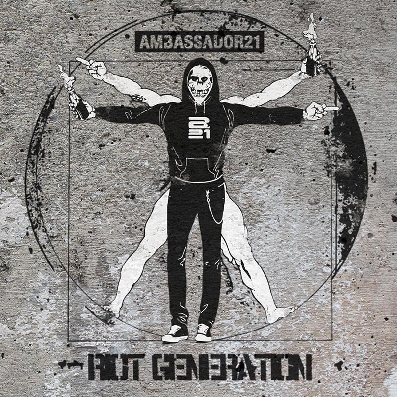 Ambassador21 «Riot Generation»