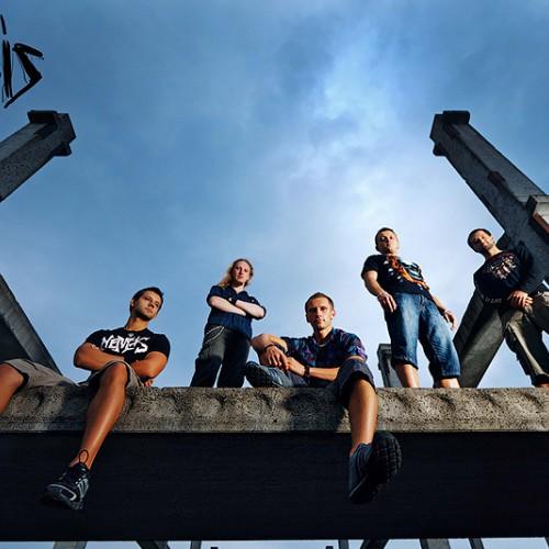 Группа Nemdis едет в тур с Children of Bodom