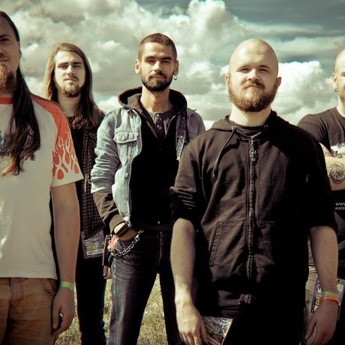 Группа Re1ikt записала новый альбом в Польше