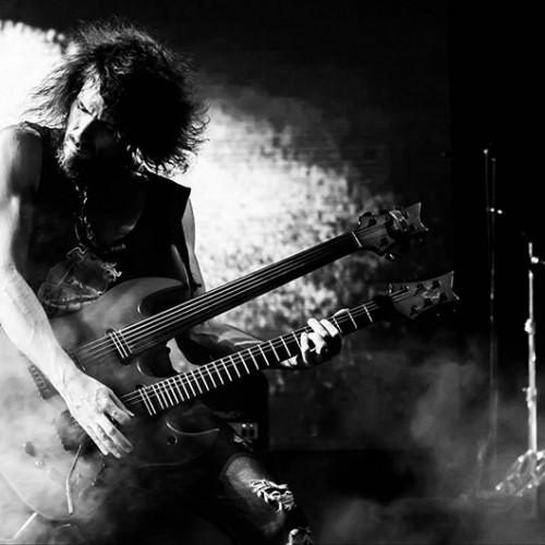 Гитарист Guns N' Roses выступит в Минске