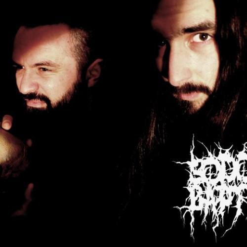 Sodomic Baptism сняли клип в атмосфере олдскульного дэз-метала