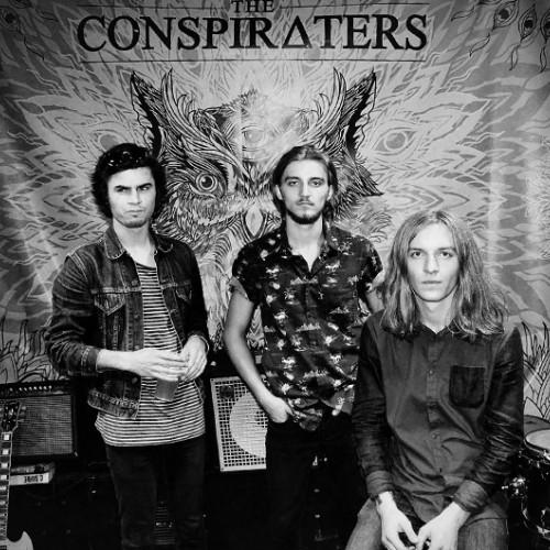 The Conspiraters сняли live-клип и анонсируют дебютный альбом