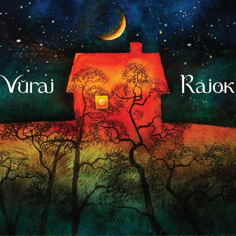 Vuraj «Rajok»