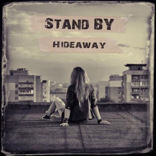 Группа Stand By записала дебютный мини-альбом