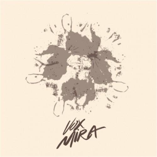 Группа Vox Mira выпустила альбом «просто песен»