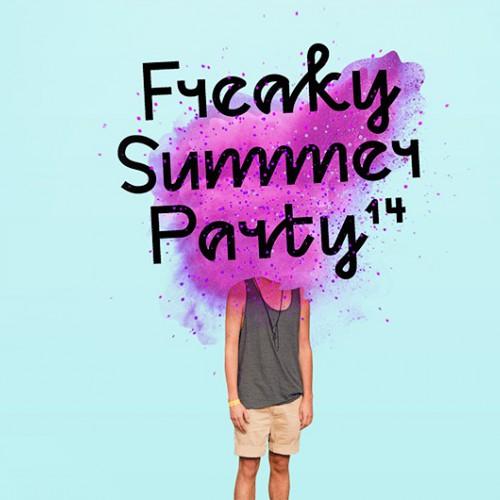 Арт-пикник Freaky Summer Party объявил расписание выступлений