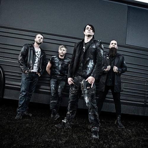 Группа Three Days Grace выступит в Минске