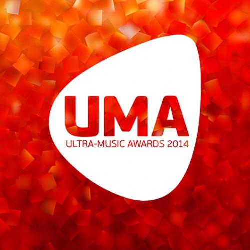 Премия Ultra-Music Awards не состоится