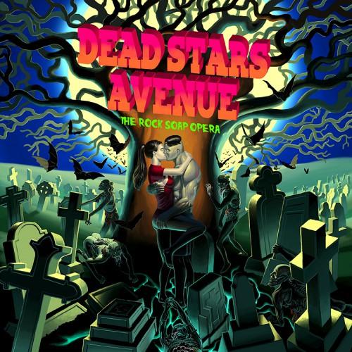 Группа Dead Stars Avenue выпустила «мыльную рок-оперу»