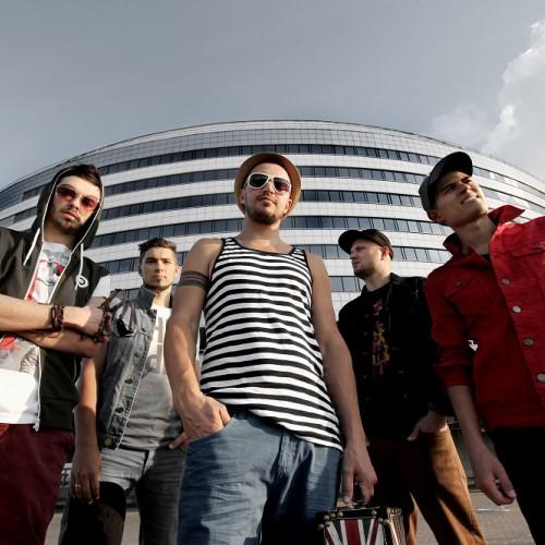 «Без билета» дадут сольный концерт в «Минск-Арене»