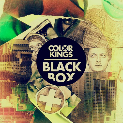 Группа Color Kings выпустила новый сингл
