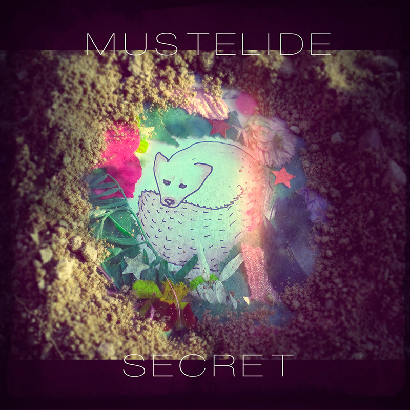 Mustelide «Secret»