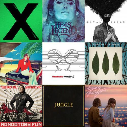 Девять альбомов лета, которые стоит услышать