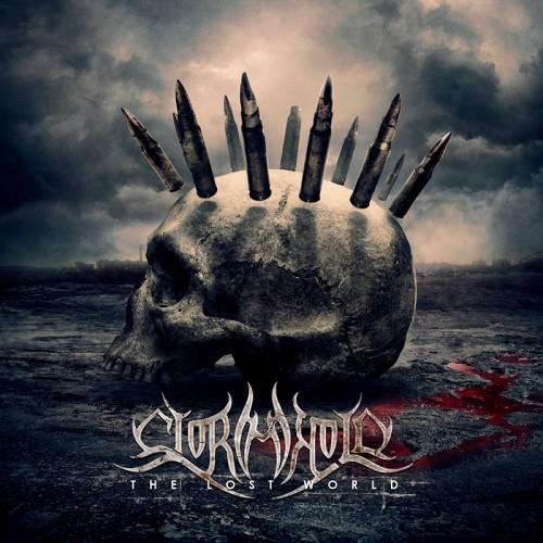 Гомельские металисты Stormhold издали дебютный диск