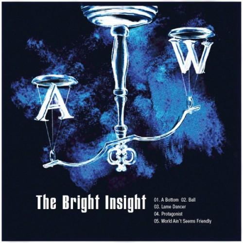 Группа The Bright Insight выпустила дебютный EP