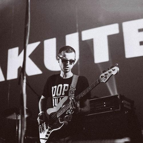 Akute сняли клип на песню «Сцены»