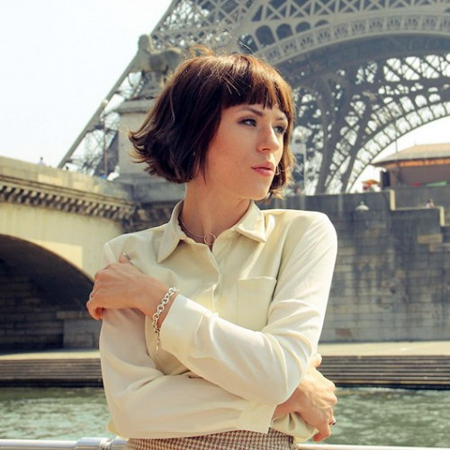 IOWA сняли клип про любовь в Париже