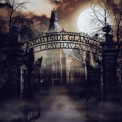 Группа Nightside Glance выпустила новый альбом