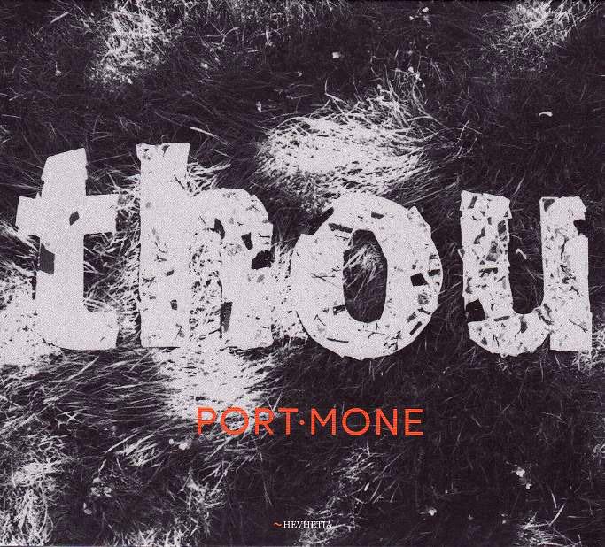 Port Mone «Thou»