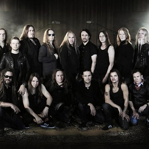 Участники Nightwish, Sonata Arctica и Amaranthe записывают альбом «Ragnarok Juletide»