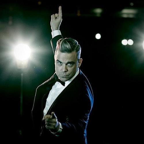 Концерт Робби Уильямса планируется в Минске