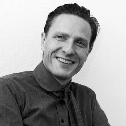 Даниэль Аугуст Харальдсон (GusGus): «Я хочу, чтобы люди теряли себя в танце»