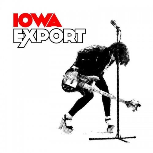 Альбом могилёвской группы IOWA в лидерах российского iTunes