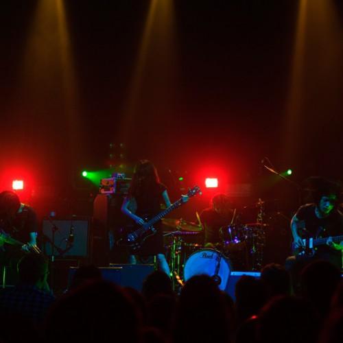 Концерт группы Mono в Минске