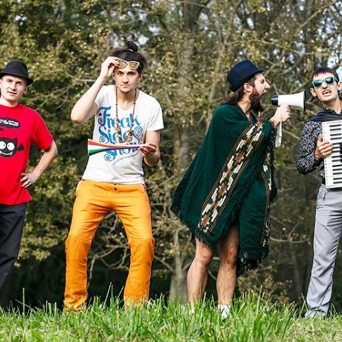 Группа «Нагуаль» меняет концепцию и готовит новый мини-альбом