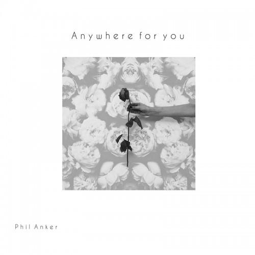 Phil Anker выпустил альбом с джазовыми ритмами