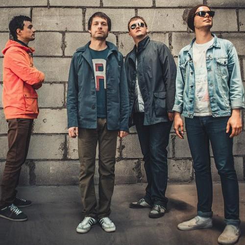 Группа Ride Too Slow выпустила новый сингл и сняла клип на него
