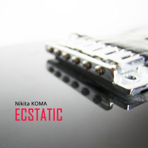 Nikita Koma выпустил сольный инструментальный альбом