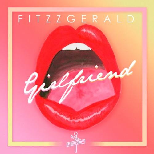 Fitzzgerald выпустил альбом на американском лейбле