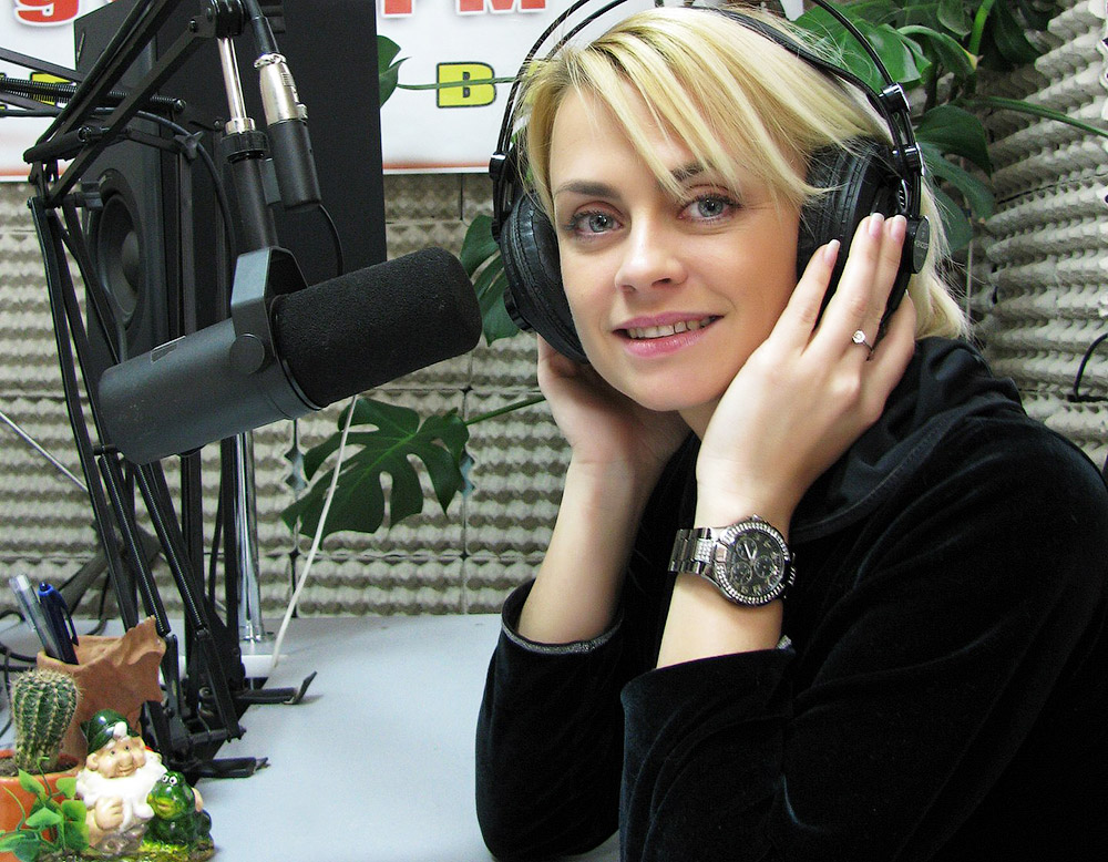 Лариса Грибалёва