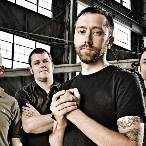 Группа Rise Against впервые выступит в Минске