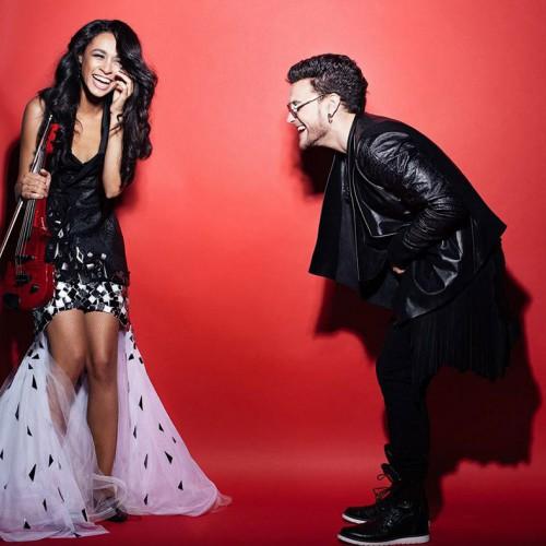 Дуэт Uzari и Maimuna выступит на «Евровидении-2015» от Беларуси