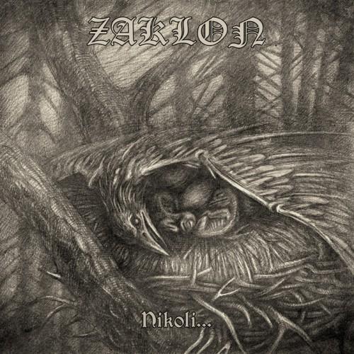 Zaklon записал оду отчаянию и безысходности