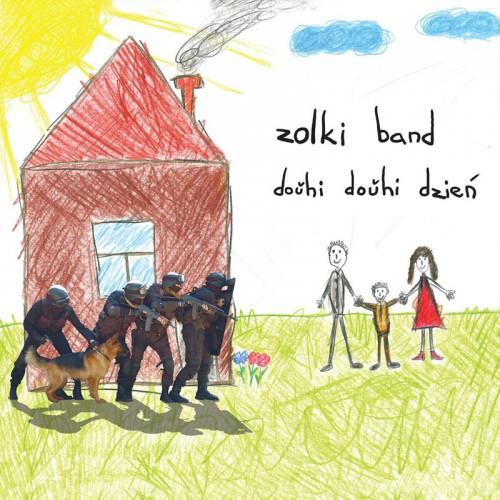 Zolki Band запісалі альбом пра сэкс і палітыку
