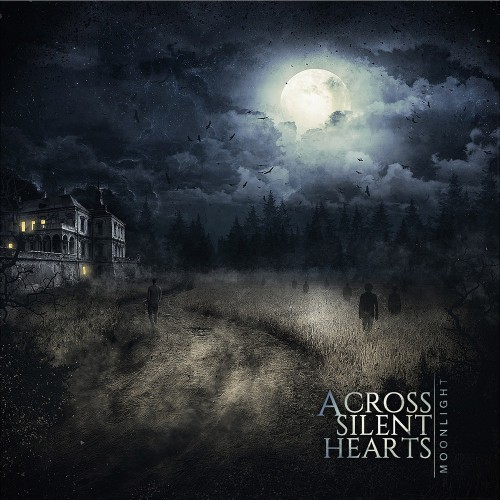 Группа Across Silent Hearts выпустила новый альбом