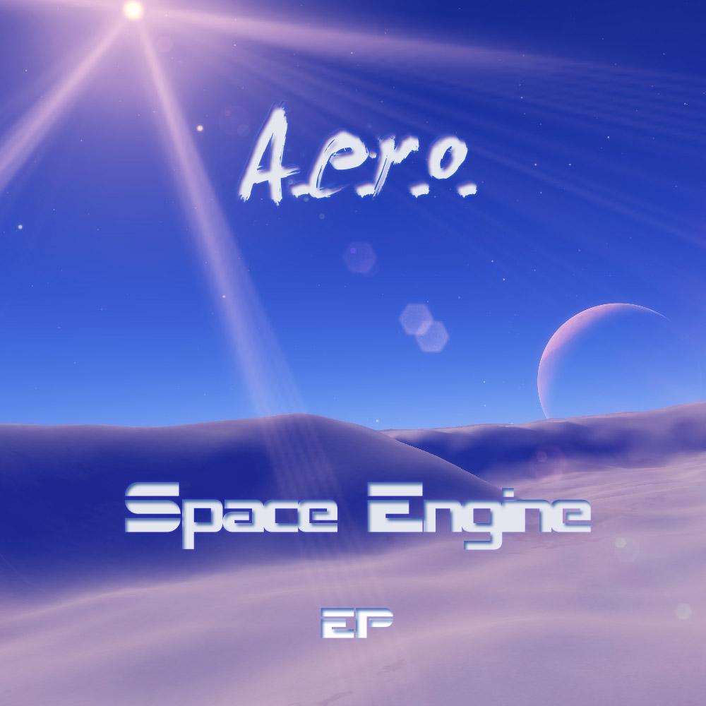 A.e.r.o. «Space Engine»